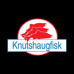 Knutshaugfisk logo