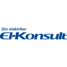 El-konsult logo