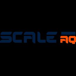 Scale AQ logo