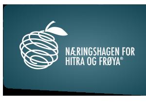 Logo Næringshagen Hitra og Frøya